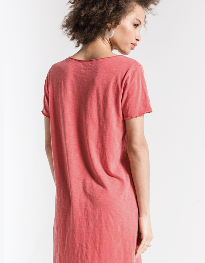 Z Supply The Paige T-Shirt Dress