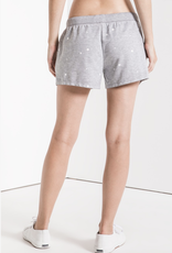 Z Supply Stardust Boyfriend Short