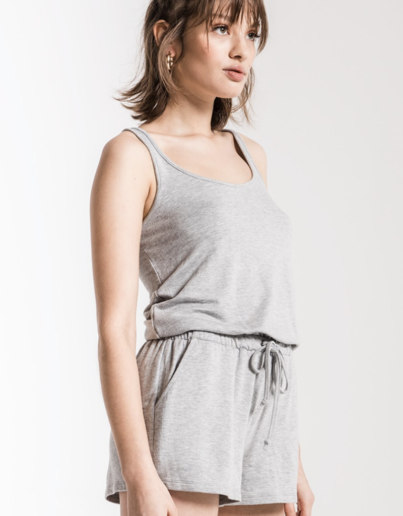 Z Supply Tank Romper