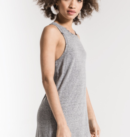 Z Supply Triblend Muscle Tank Dress