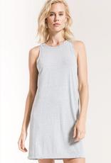 Z Supply Triblend Muscle Tank Dress