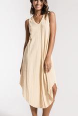 Z Supply The Reverie Midi Dress