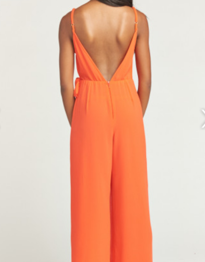 Show Me Your Mumu Daria Jumpsuit