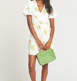 Show Me Your Mumu Andrea Wrap Dress