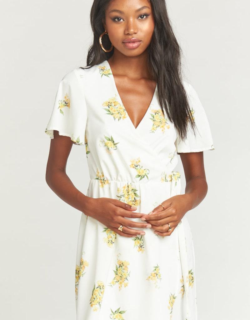 Show Me Your Mumu Andrea Wrap Dress