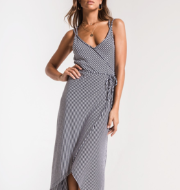 Z Supply The Capri Wrap Dress