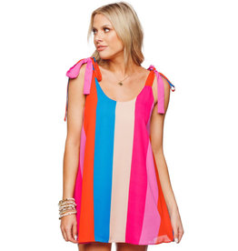 Buddy Love Kerr Tie Dress