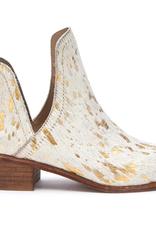 Matisse Pronto Gold Spot Bootie
