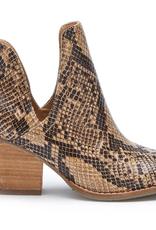 Matisse Trader Snake Skin Booties