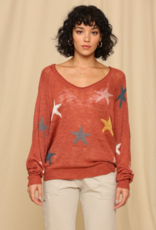 By Together Knit Star Pullover