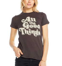 Chaser All The Good Things Tee
