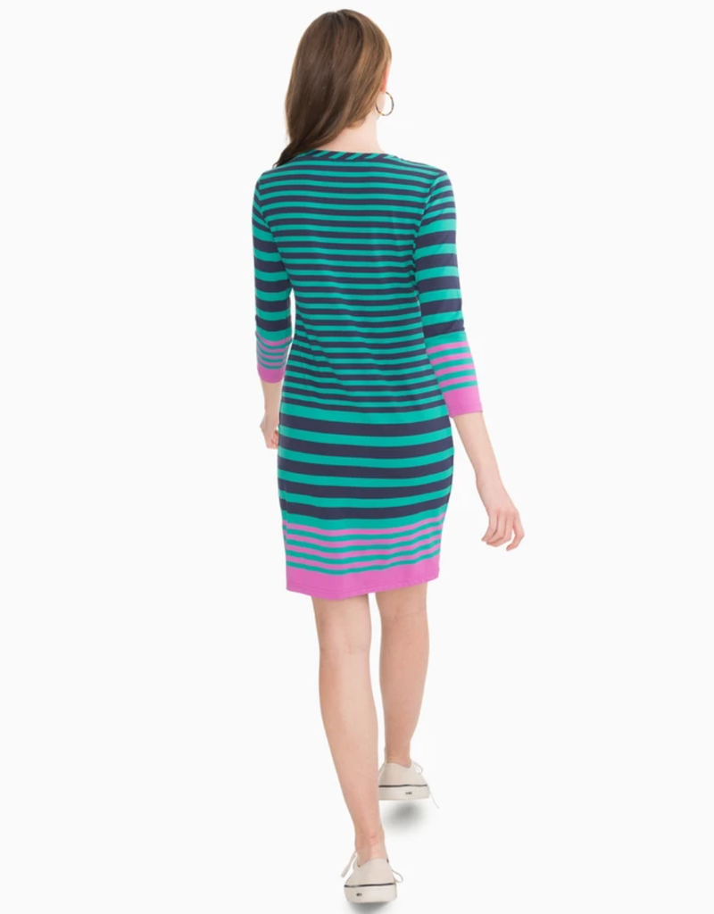 Southern Tide Camille Performance Dress