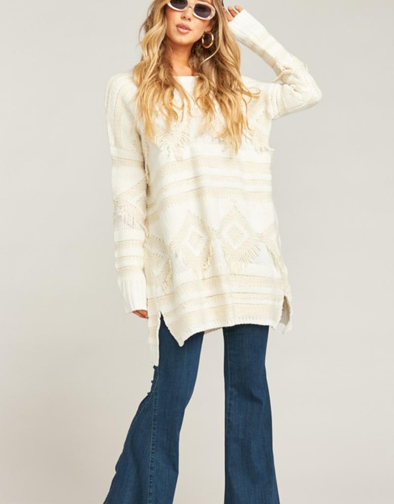 Show Me Your Mumu Canyon Sweater