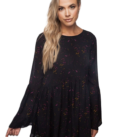Buddy Love Hall Long Sleeve Dress