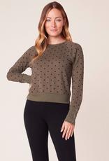 BB Dakota Show Me What You Dot Sweatshirt