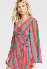 Show Me Your Mumu Caleb Mini Dress