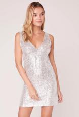 BB Dakota Sequin Finale Dress