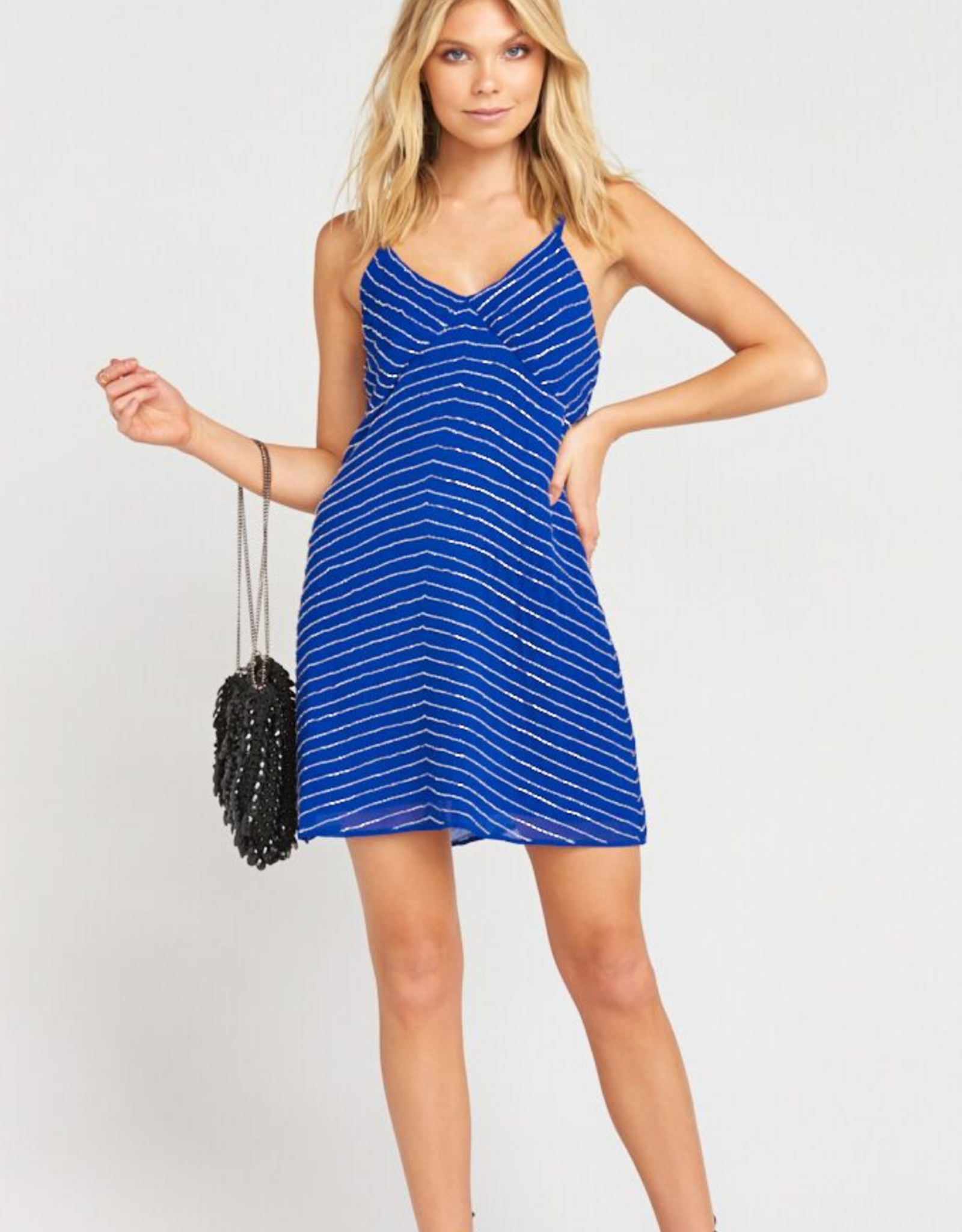 Show Me Your Mumu Callahan Slip Dress