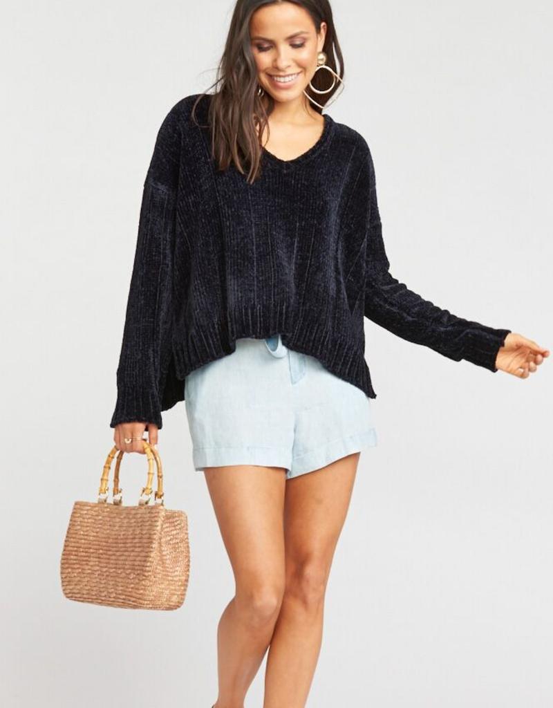Show Me Your Mumu Hug Me Sweater