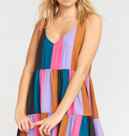 Show Me Your Mumu Emme Tank Dress