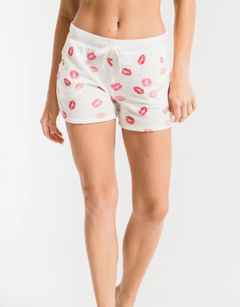 Z Supply Kissed Shorts