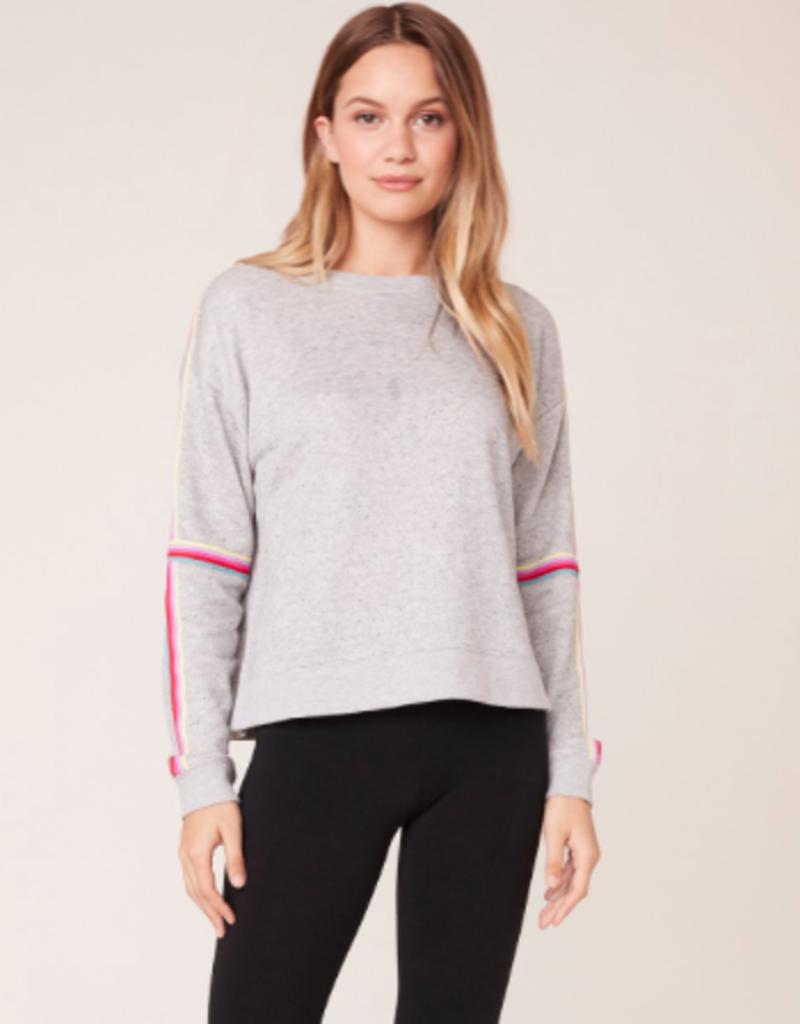 BB Dakota Posting Up Pullover Sweater