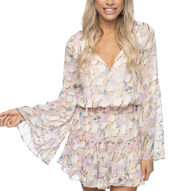 Buddy Love ZoZo Dress