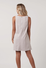 Harper Wren Bella Snake Dress