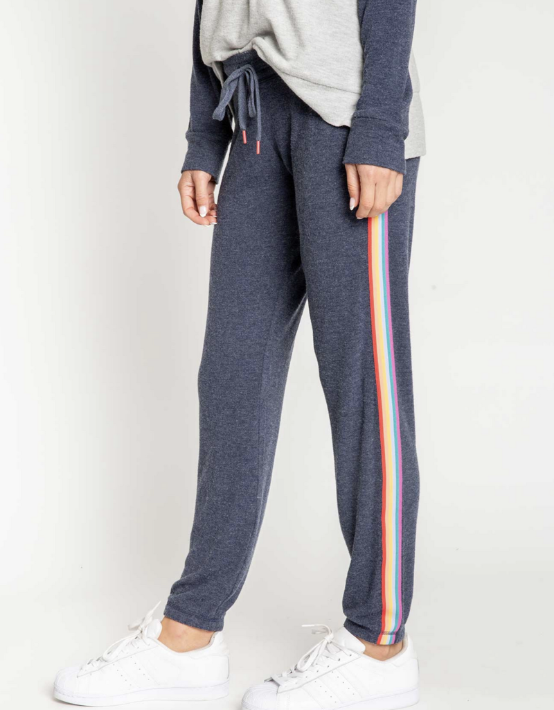 PJ Salvage Band Icon Jogger Pant