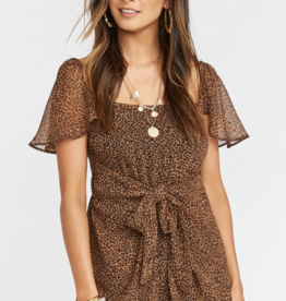 Show Me Your Mumu Kinsley Romper