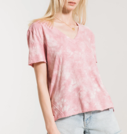 Z Supply Cloud Tie Dye Tee