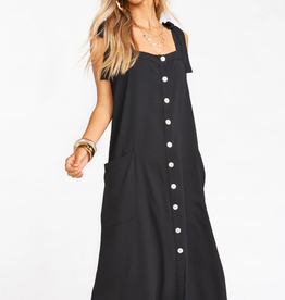 Show Me Your Mumu Lucas Midi Dress