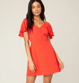 Jack by BB Dakota Pretty Fly Dress