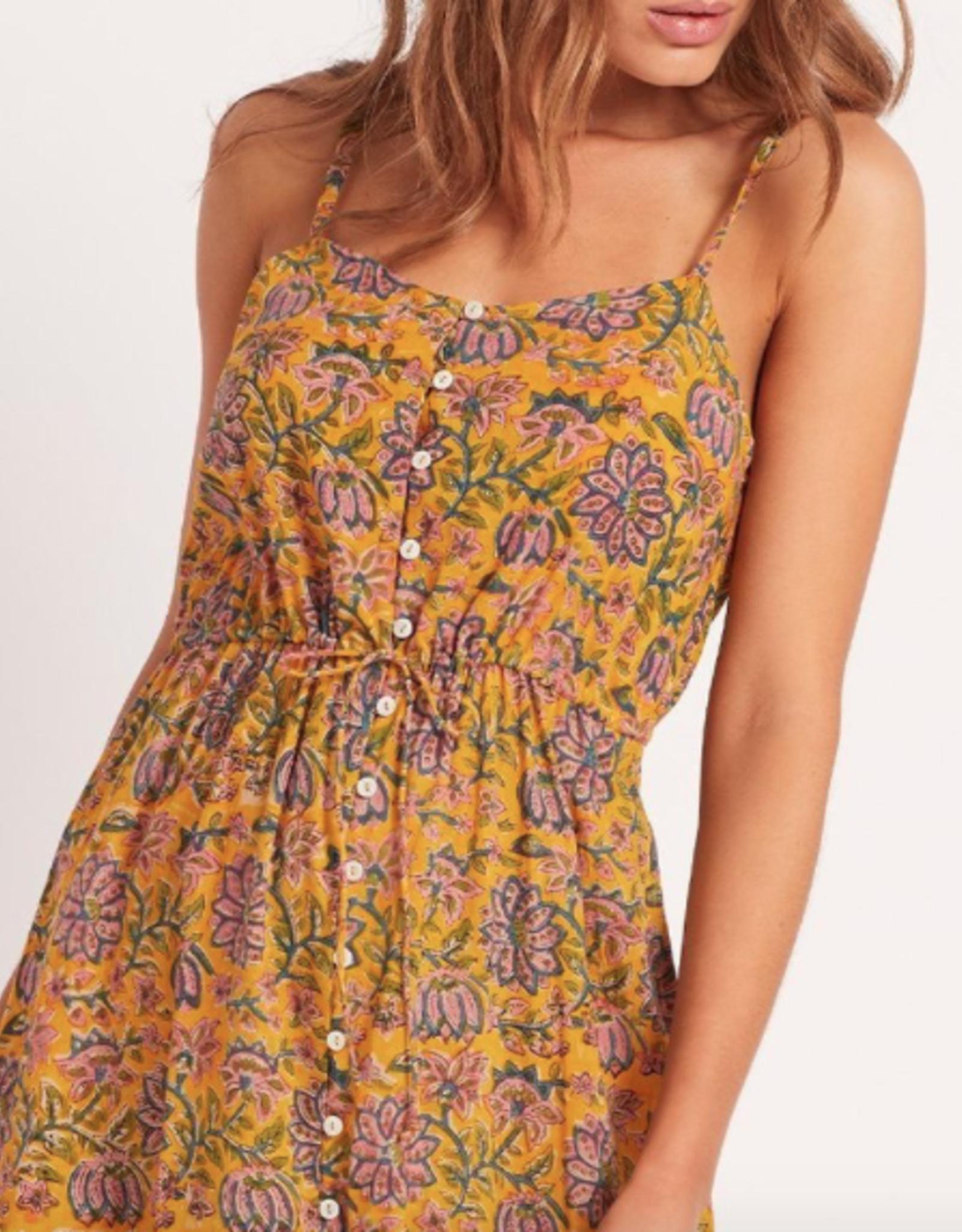 Cleobella Mindy Midi Dress