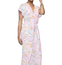 Buddy Love Natalie Maxi Dress