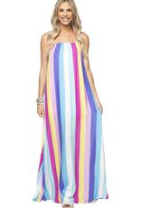 Buddy Love Misha Maxi Dress