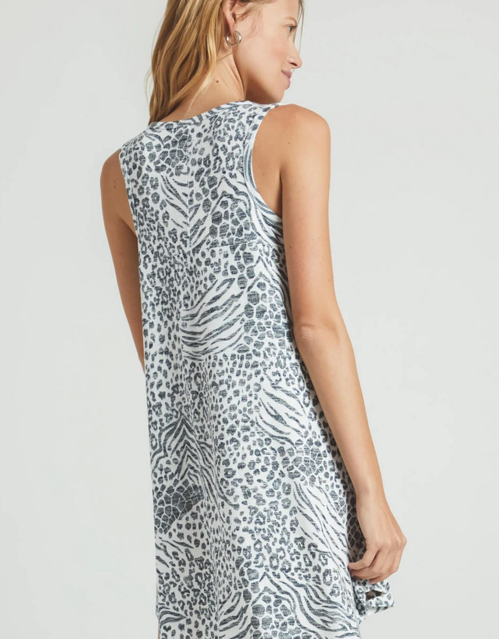 Z Supply Breezy Animal Dress