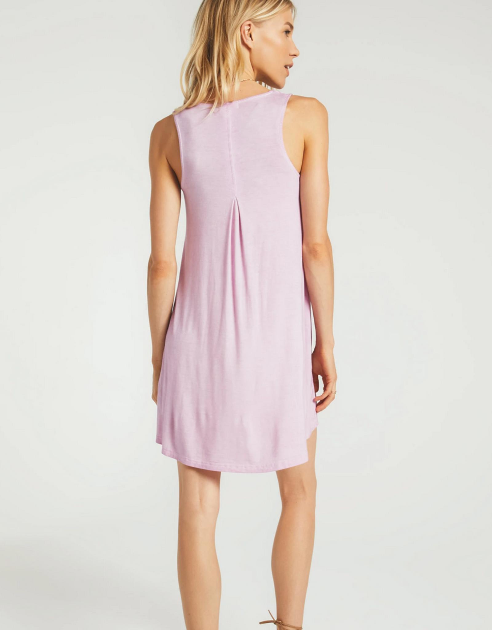 Z Supply Bay V-Neck Dress