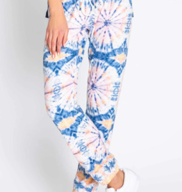 PJ Salvage Hello Sunshine Banded Pant