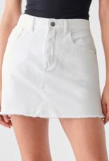 DL1961 Devin Mini Skirt