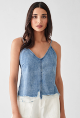 DL1961 Evie Denim Camisole Top