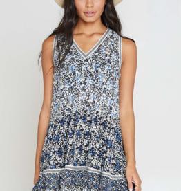 Bittersweet Mini Dress