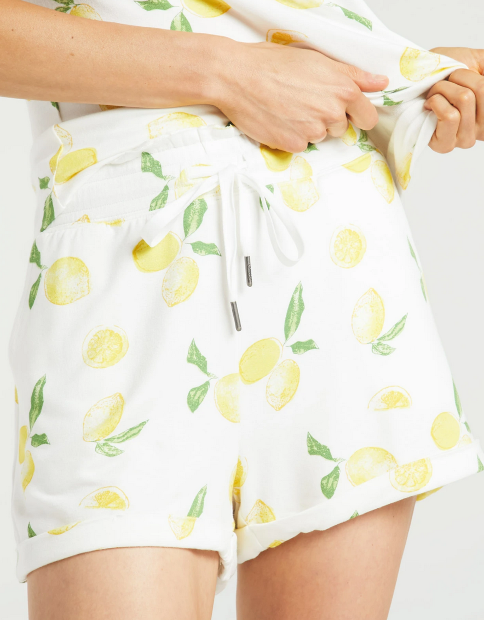 Z Supply Limonata Short