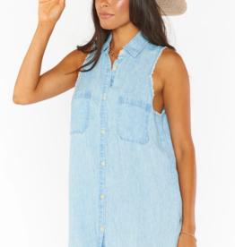 Show Me Your Mumu Vicki Shirt Dress