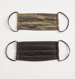 Z Supply Camo Mask 2 Pack