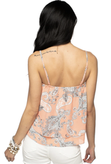 Buddy Love Geena Short Swing Tank Top