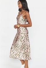 Show Me Your Mumu Zio Midi Dress