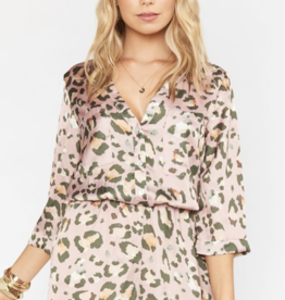 Show Me Your Mumu Walker Romper