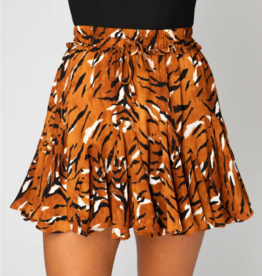 Buddy Love Presley Pull On Skirt