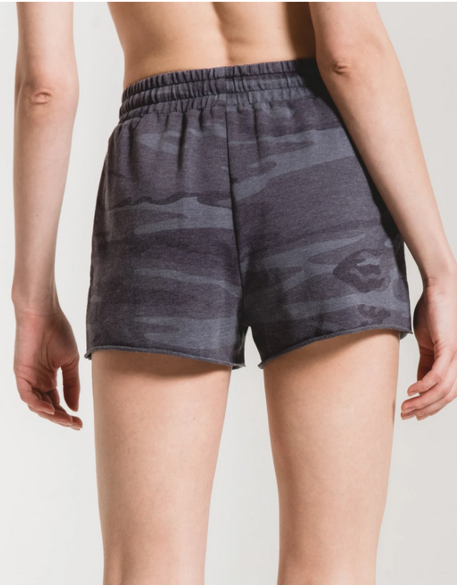 Z Supply Camo Sporty Short